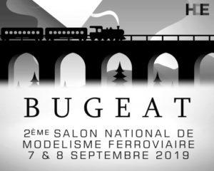 2ème Salon de Modélisme de Bugeat